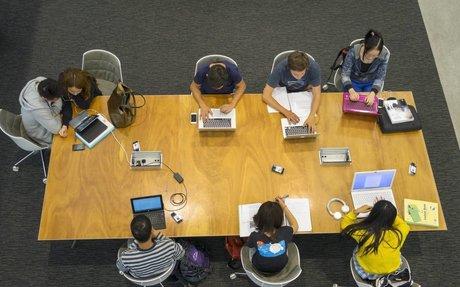 Így kell laptopot választani a tanuláshoz