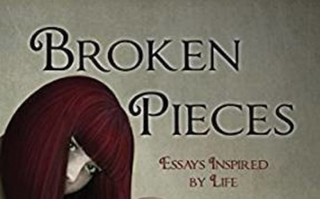 Amazon.com: Broken Pieces (Essays Inspired By Life) eBook: Rachel Thompson, Bennet Pomeran