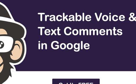 JoeZoo - Effective feedback add on for Google Docs