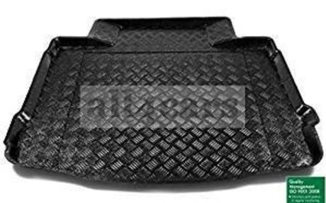 VAUXHALL INSIGNIA 4/5 DOOR 2008 - 06.2013 BOOT LINER DOG MAT TAILORED TRAY: Amazon.co.uk: