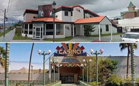 Definen cambios para el nuevo llamado a licitación de los casinos de Arica y Puerto Natale