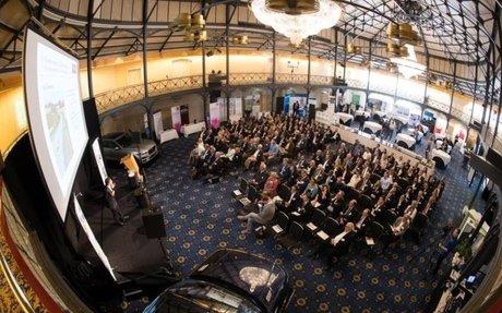 Familienunternehmer-News - 12. Familienunternehmer-Konferenz: Vorträge mit Botschaften und