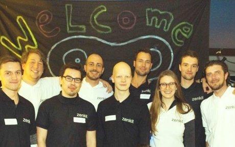 Projektverwaltung 2.0. mit Zenkit: Martin Welker im Interview