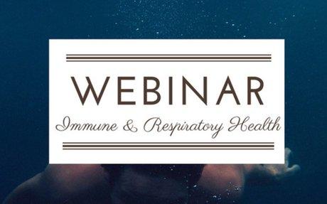 Immune and Respiratory Health