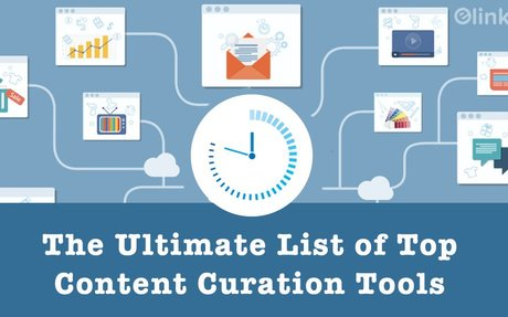 Top Content Curation Tools: The Ultimate List For Marketers & Educators