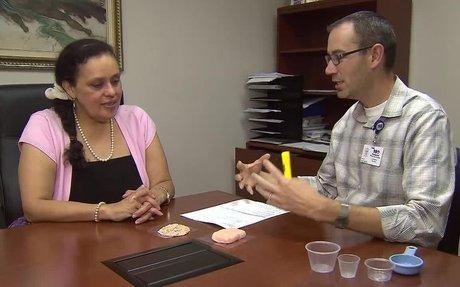 Balloon weight-loss procedure offers alternative to invasive surgeries