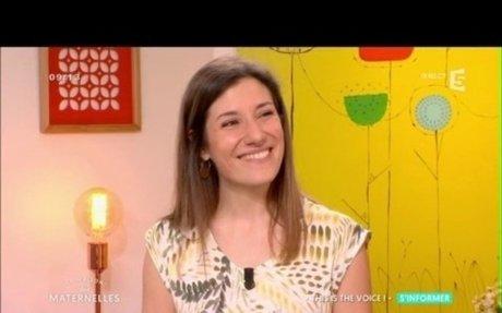 30/05/2017 - France 5 - La Maison des Maternelles