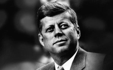 JFK Civil Rights Adress