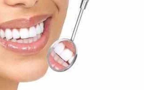 Tor Vergata - Dentista Roma