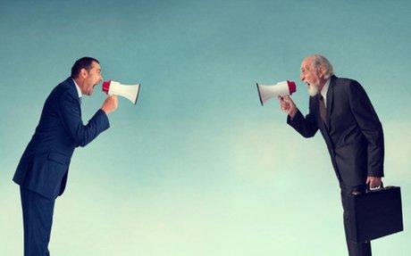 Faire appel à la médiation en cas de conflit
