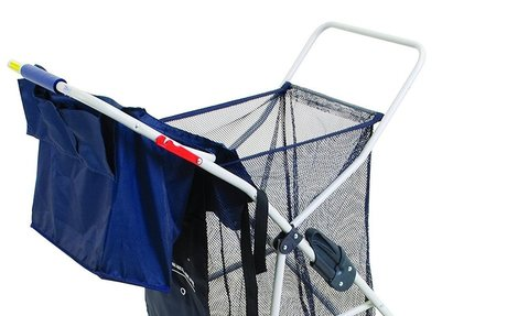 RIO Wonder Wheel Heavy Duty Beach Cart Review - Best Heavy Duty Stuff