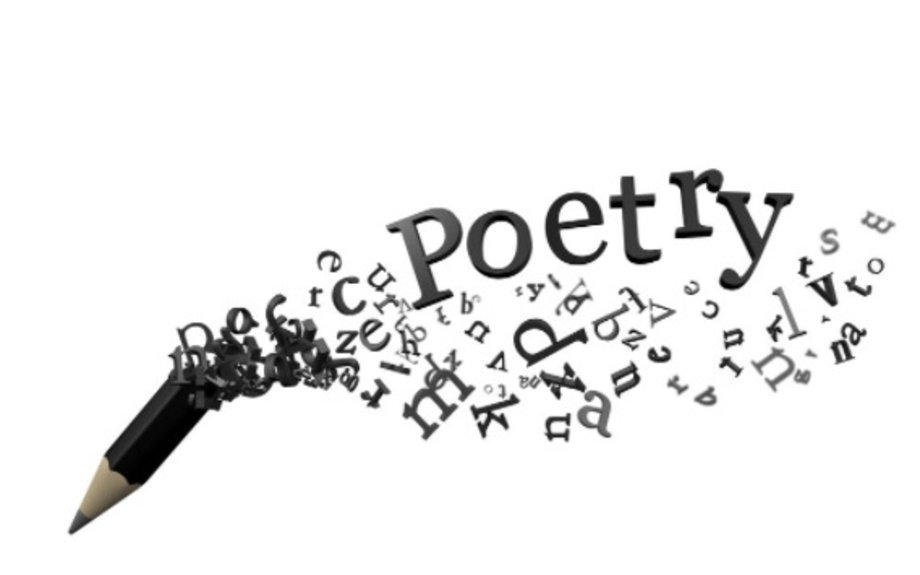 Poems with Guest Poet Iris