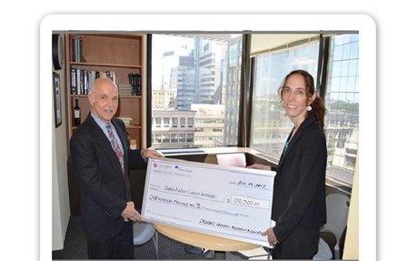 Children's Leukemia Research Association, Inc. > Research Grants