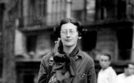 Simone Weil On Attention, Learning, And Compassion | 3 Quarks Daily