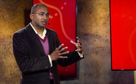 Bhu Srinivasan: Capitalism isn't an ideology -- it's an operating system