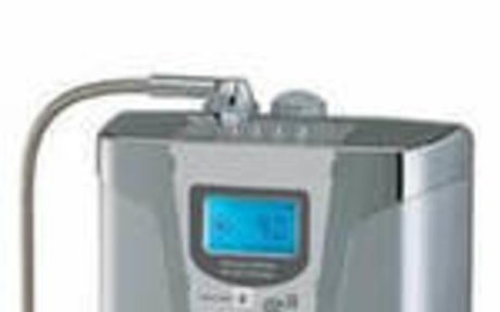 Portable water ionizer useful than kangen water in india
