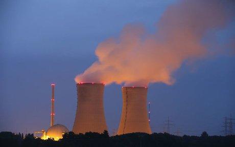 Power plant blast in Haryana: Two labourers killed - ET EnergyWorld