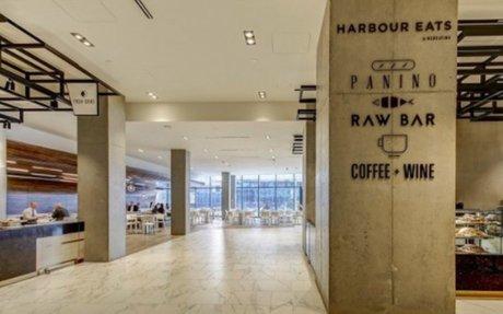 Mercatino Expands Food Hall Concept