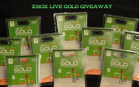 FREE XBOX GIFT CARDS NO HUMAN VERIFICATION