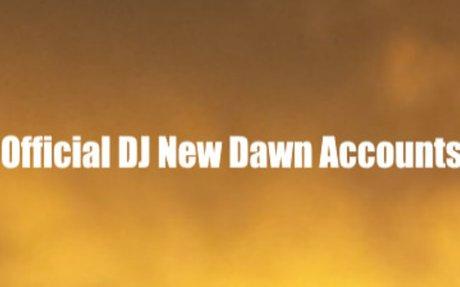 DJ New Dawn - elink.io