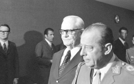 Memorando da CIA sugere que Geisel soube e autorizou execuções de presos políticos