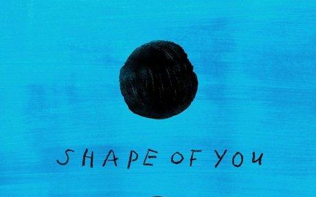 EdSheeran – Shape of You