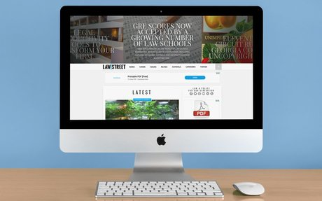 Fastcase CEO Explains Why He Acquired A Dormant Legal News Site | LawSites
