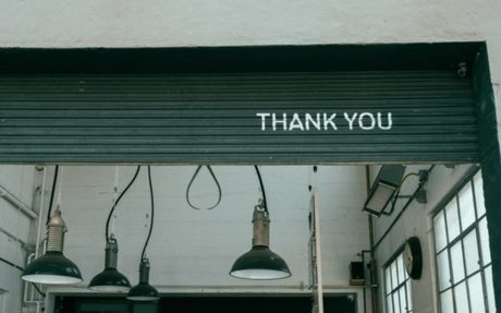 The Power of a Simple Thank You in Negotiation
