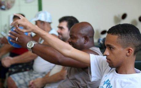 Violência traz sintomas físicos e psicológicos a moradores do Rio