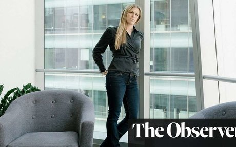 'I thought, what do I have to offer?' The woman digitalising the Democrats