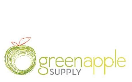 GOLD PARTNER:  Green Apple Supply