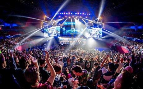 IEM Sydney becomes Australia's most viewed Esports Tournament » TalkEsport