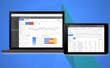 Google begins sending goodbye old AdWords UI notices - Search Engine Land