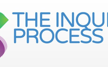 The Inquiry Process Search