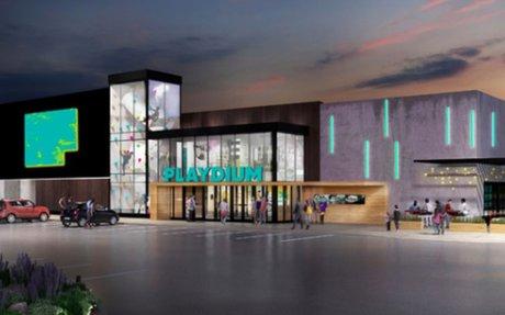 Cineplex Announces Significant Entertainment Centres Expansion