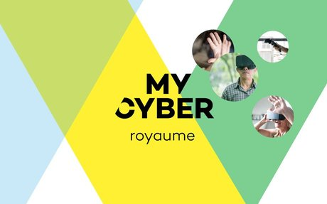MY CYBER ROYAUME