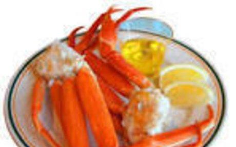crab legs - Google Search
