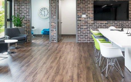 Commercial Interior Design-Build Firm Vancouver, BC, Canada