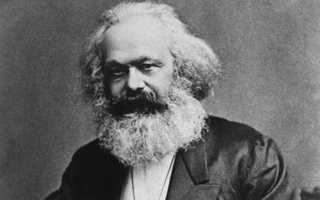 The Revenge of Karl Marx