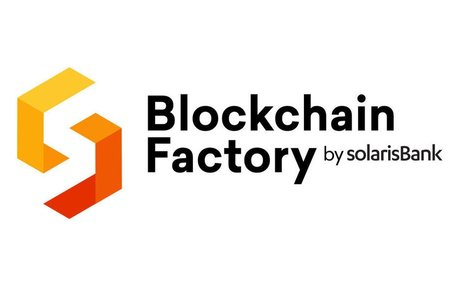 solarisBank launches Blockchain Factory and becomes banking partner for the cryptocurrency