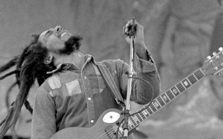 Bob Marley - Wikipedia