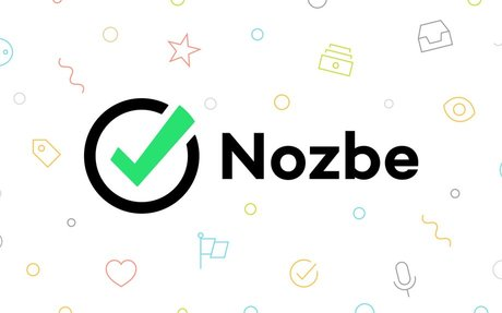 Nozbe - to-do, task, project and time management application
