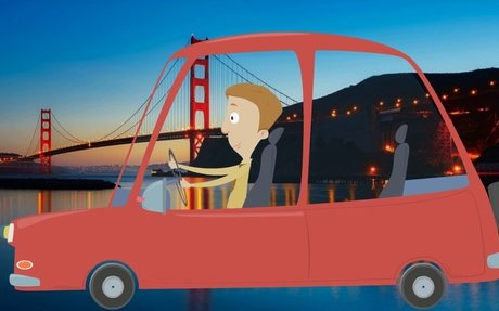 Golden Gate Bridge Facts for Kids   Classroom Video