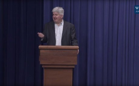 Tom Kalil, Deputy Director White House Office of Science and Technology Policy