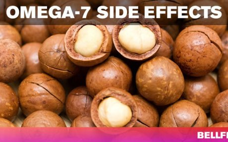 Omega 7 Side Effects: Is This Fatty Acid Safe?
