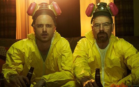 WATCH: Some Legend Just Spent 2 Years Making A Breaking Bad Movie