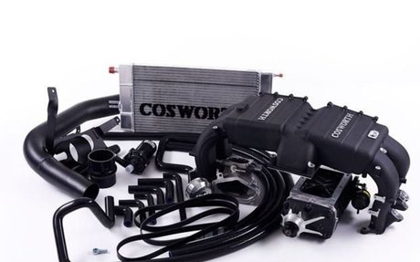 Cosworth Stage 2 Power Package - 2013+ BRZ