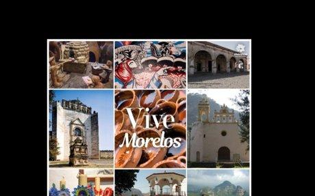 Los lugares que debes visitar en Morelos