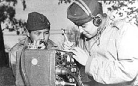 Story of the Navajo Code Talkers | Navajo Code Talkers