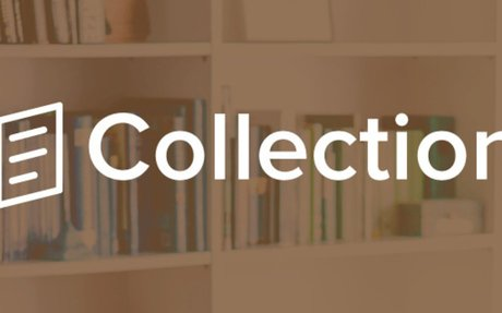 Book Collections - Bookicious